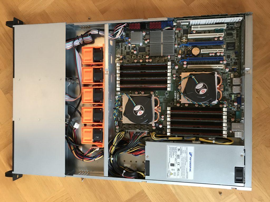 BIOS CHIP:ASUS KFN4-DRE